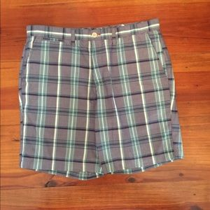 Men's Bermuda Shorts Sz 36